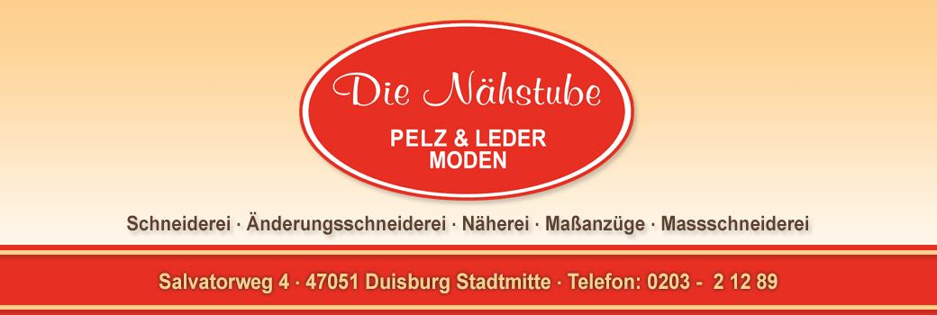 Schneiderei-duisburg